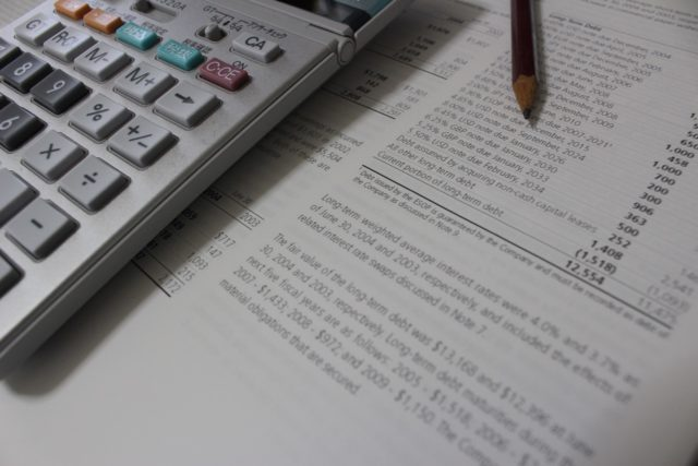 未経験から経理財務への転職!簿記や英語、USCPA、資格取得して ...